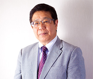 株式会社山三商会 代表取締役野口英司